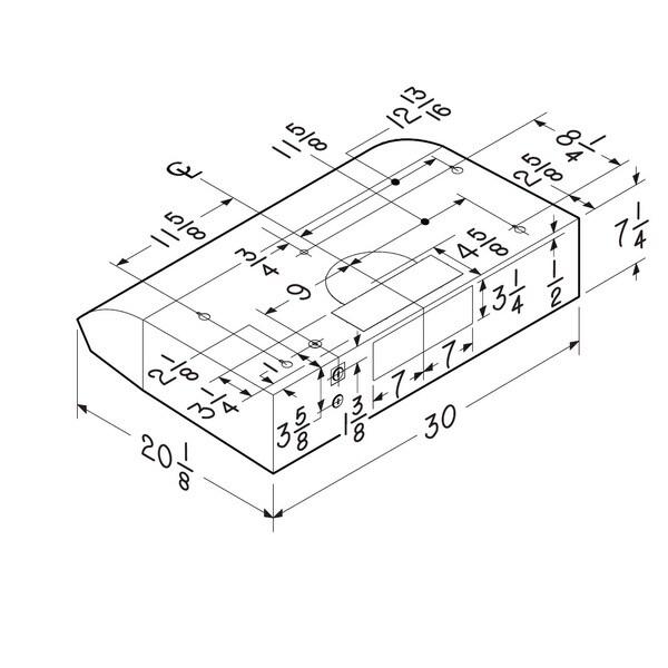 Broan 655 Wiring Diagram