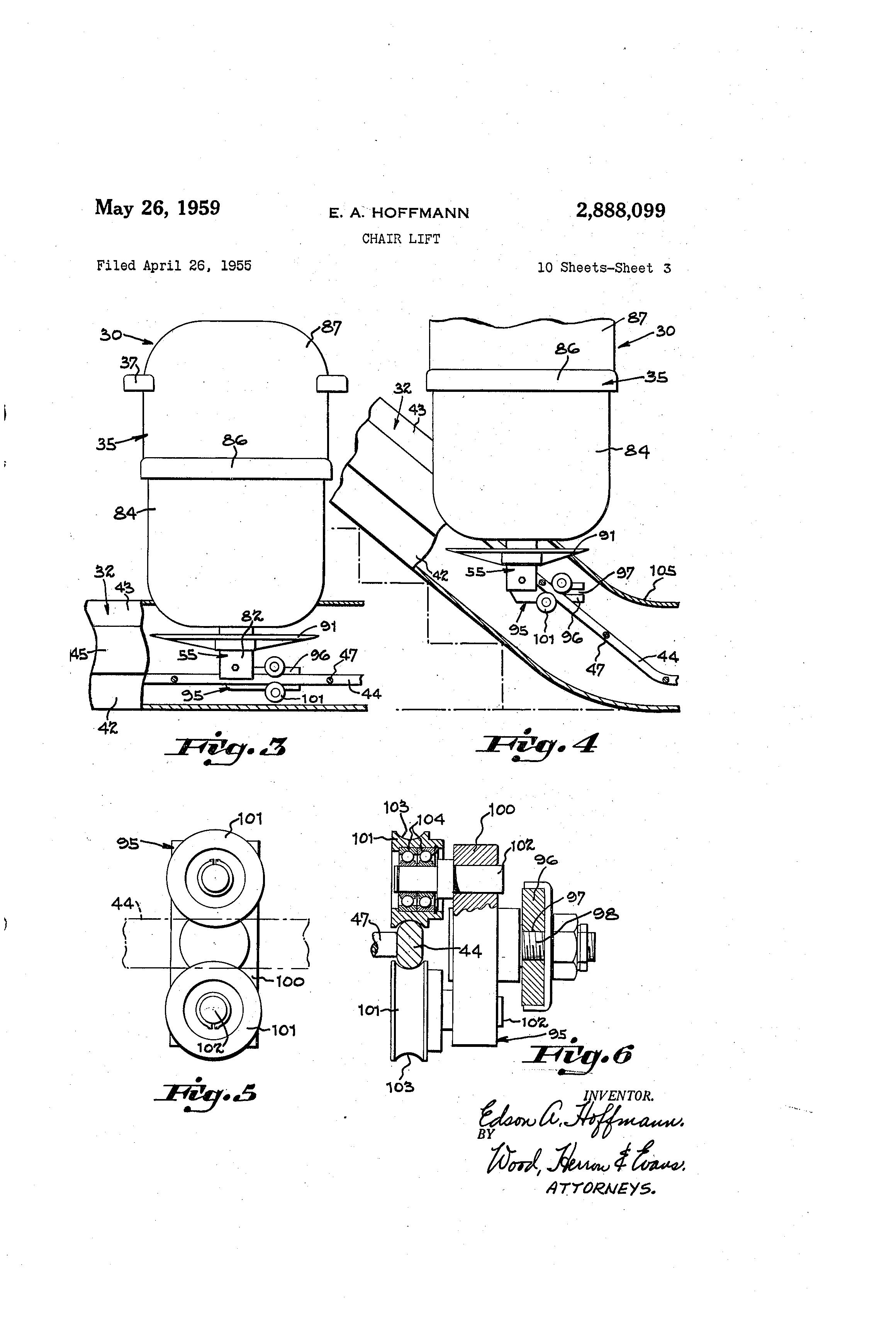 Ricon Wheelchair Lift Wiring Diagram from schematron.org