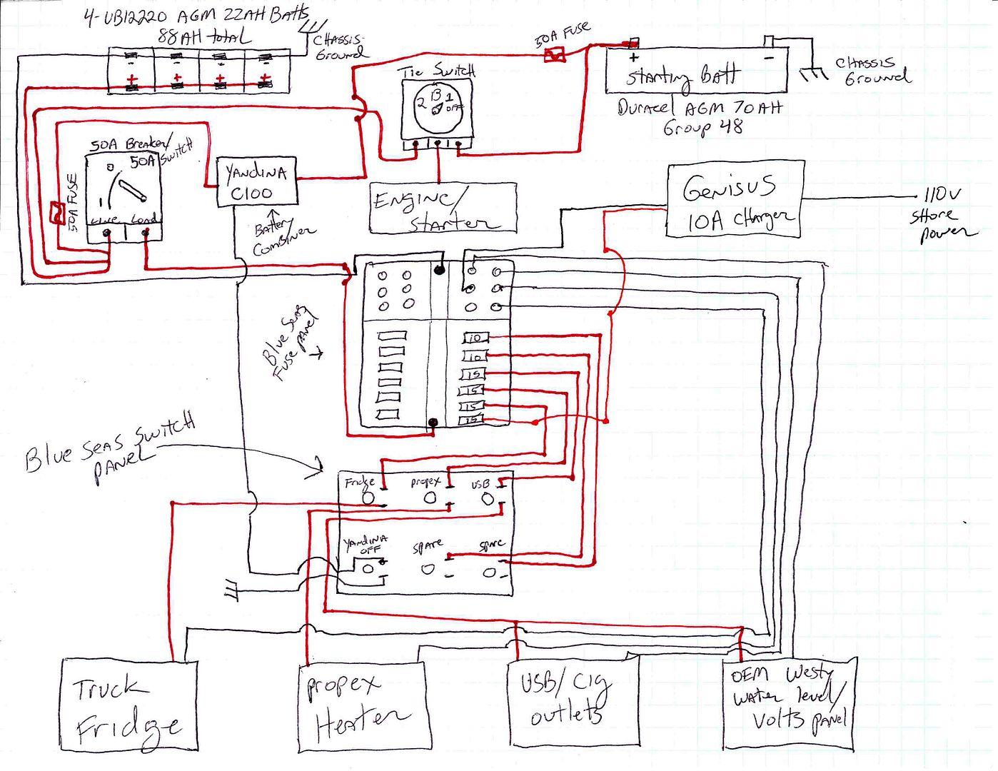 Bwd R3012 Wiring Diagram