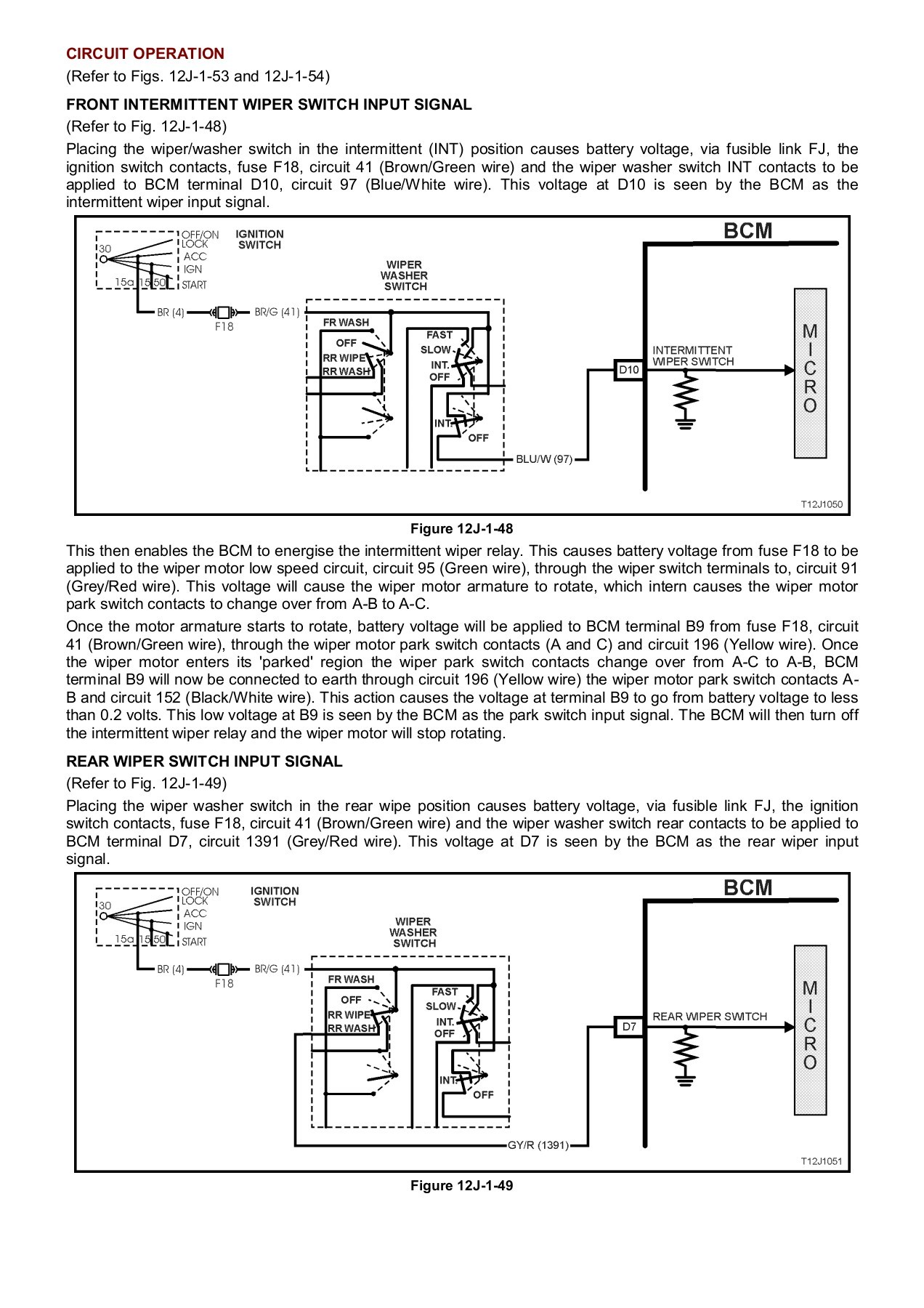 Bytech Tailgate Wiring Diagram