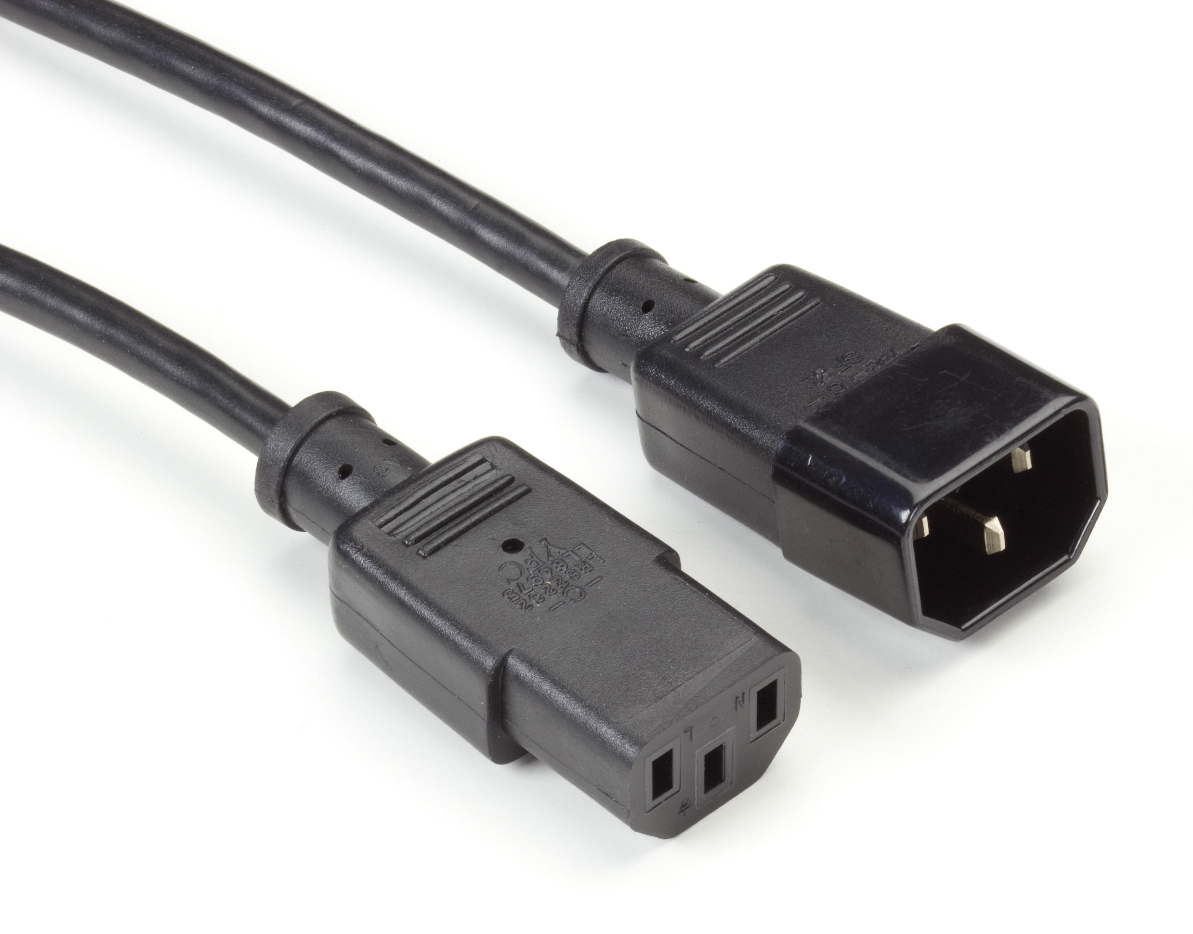 C14 Plug Wiring Diagram
