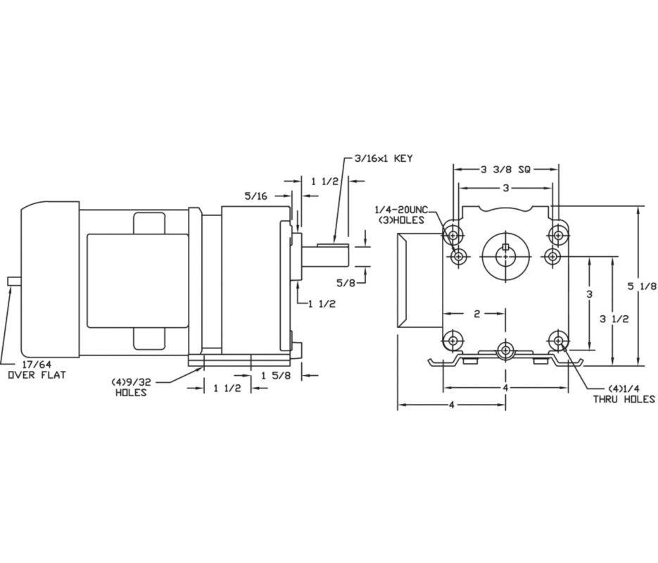 Capacity Tj5000 Wiring Diagram