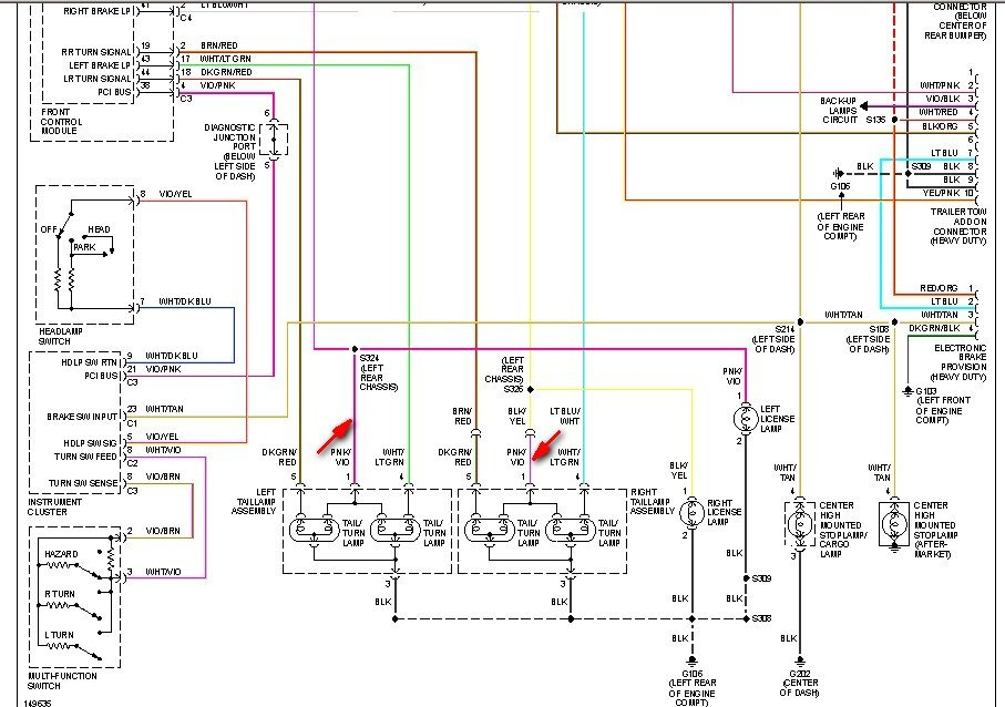 Cargurus 2002 Dodge 1500 Ram 4 7 Engine Wiring Diagram
