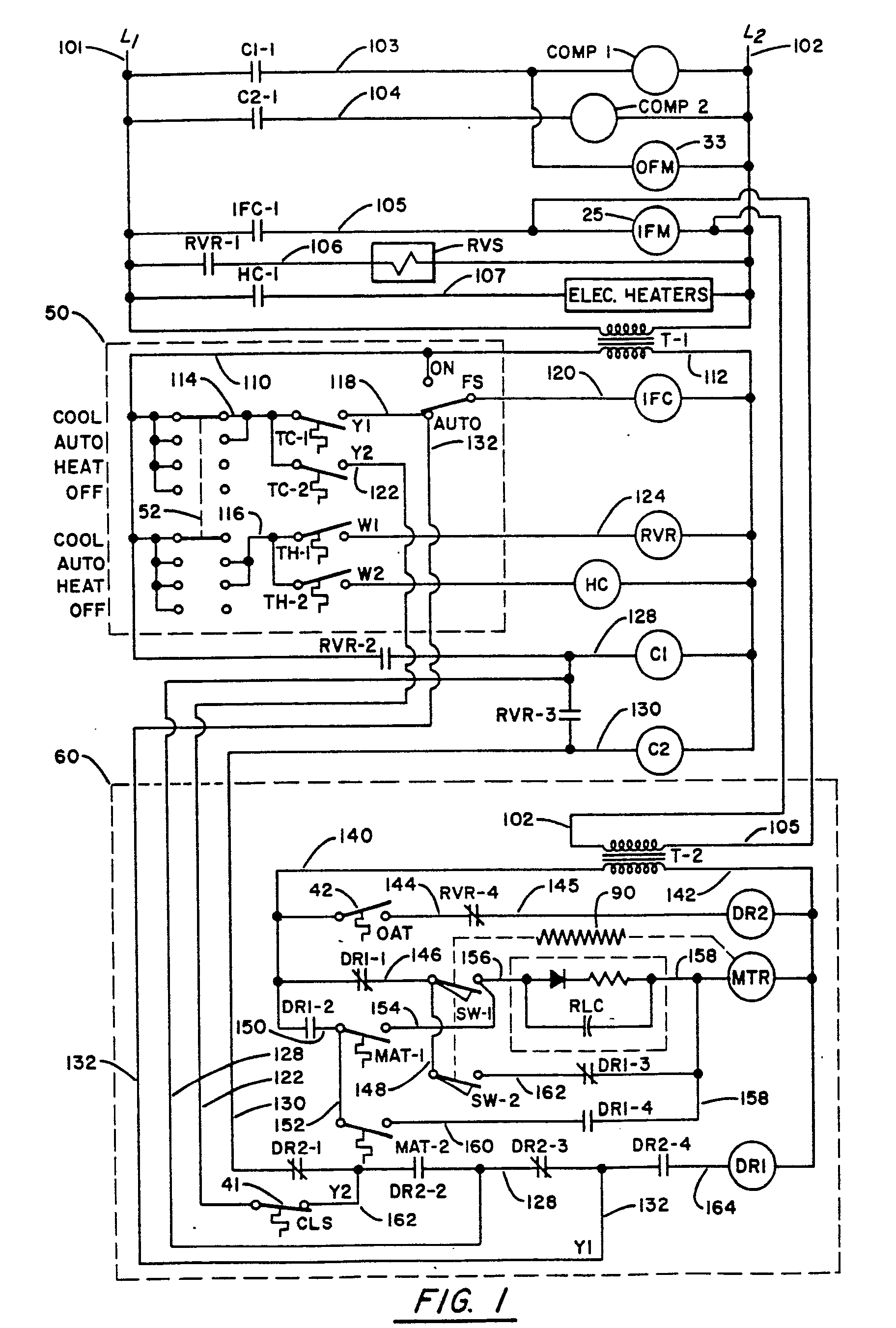 carrier unit wiring the best place to get wiring diagram Carrier Air Handler Parts Diagram