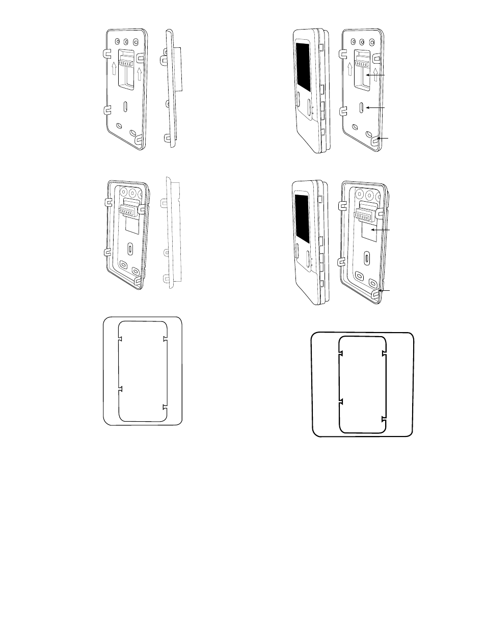 Carrier Cor Thermostat Wiring Diagram