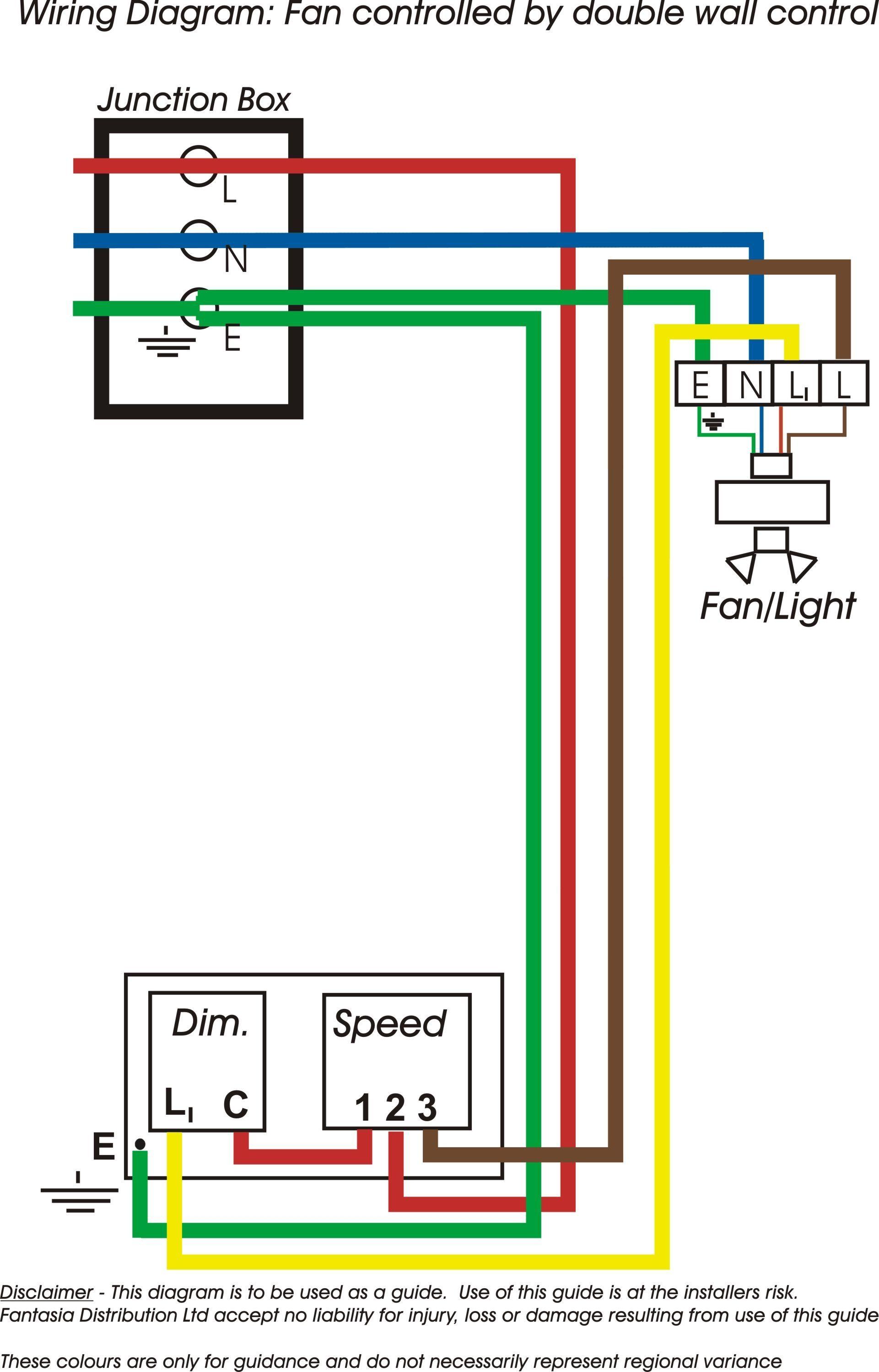 Casablanca Ceiling Fan Wiring Diagram on