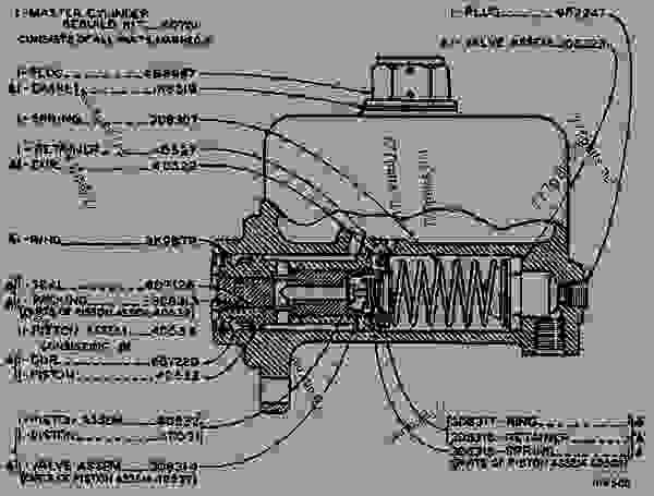 Cat 140g Wiring Diagram