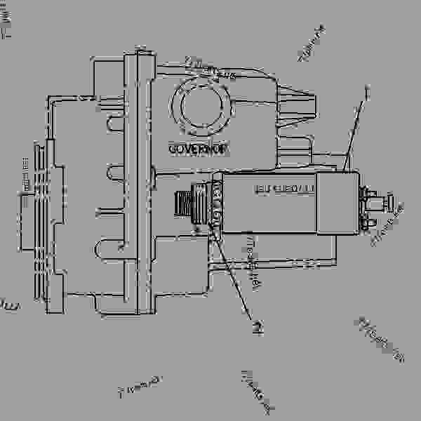 caterpillar wiring diagram on caterpillar home, c7 cat part diagrams,  caterpillar electrical schematics,