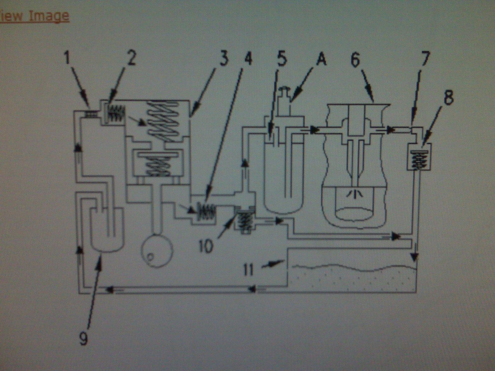 Cat 3126 Fuel Shut Off Solenoid Wiring Diagram Engine