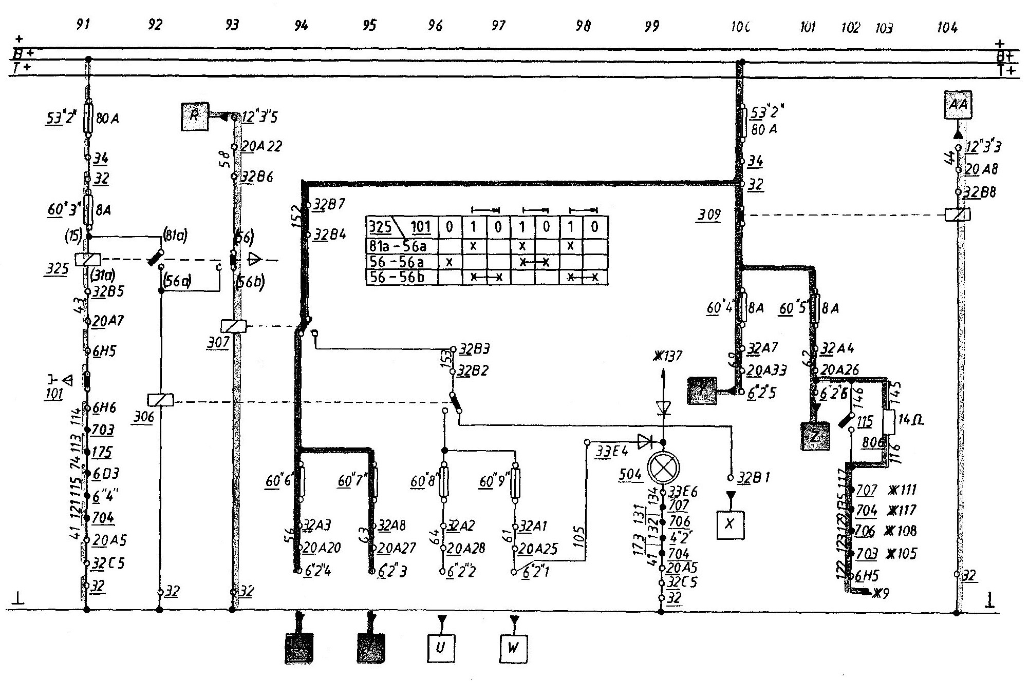 Cat 3406E Wiring Diagram from schematron.org