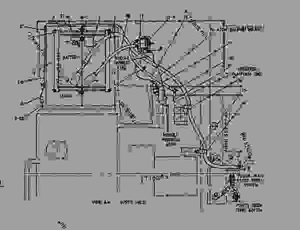 Cat D5h Lgp Wiring Diagram