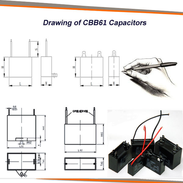 Diagram Cbb61 5 Wire Capacitor Diagram