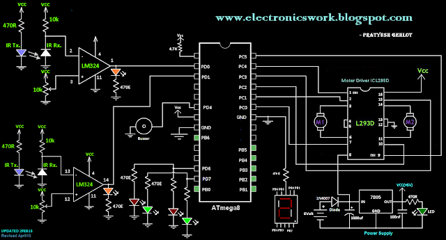 Centurion Cs 2000 Wiring Diagram