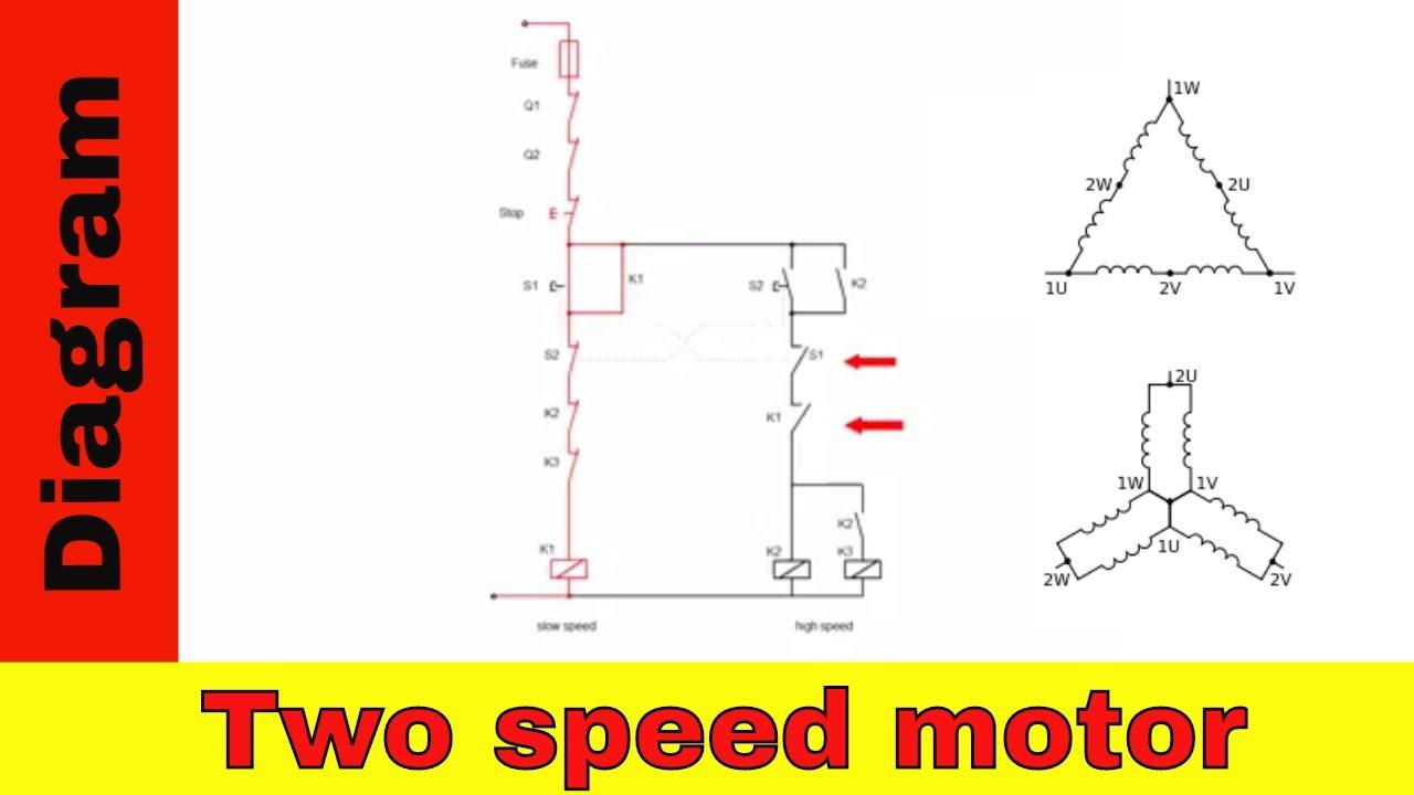 Century Pump Model Bn50 Wiring Diagram Low Speed Hight Speed