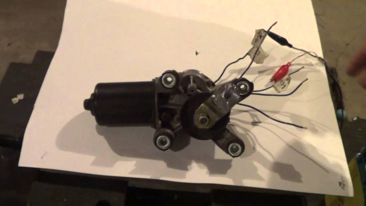1991 S10 Wiper Motor Wiring Diagram | Wiring Diagram  S Wiper Motor Wiring Diagram on