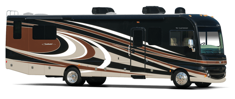 Chevy P Series 93 Southwind By Fleetwood Motorhome Wiring