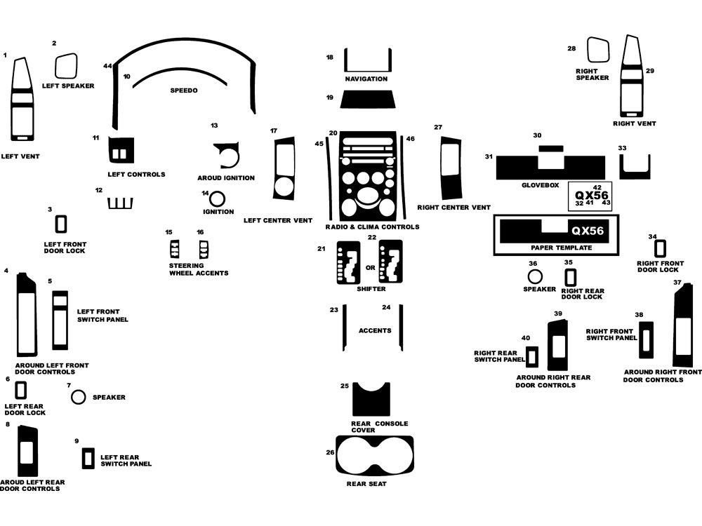 Mitsubishi Montero Sport Wiring Diagram For The Ignition Switch from schematron.org