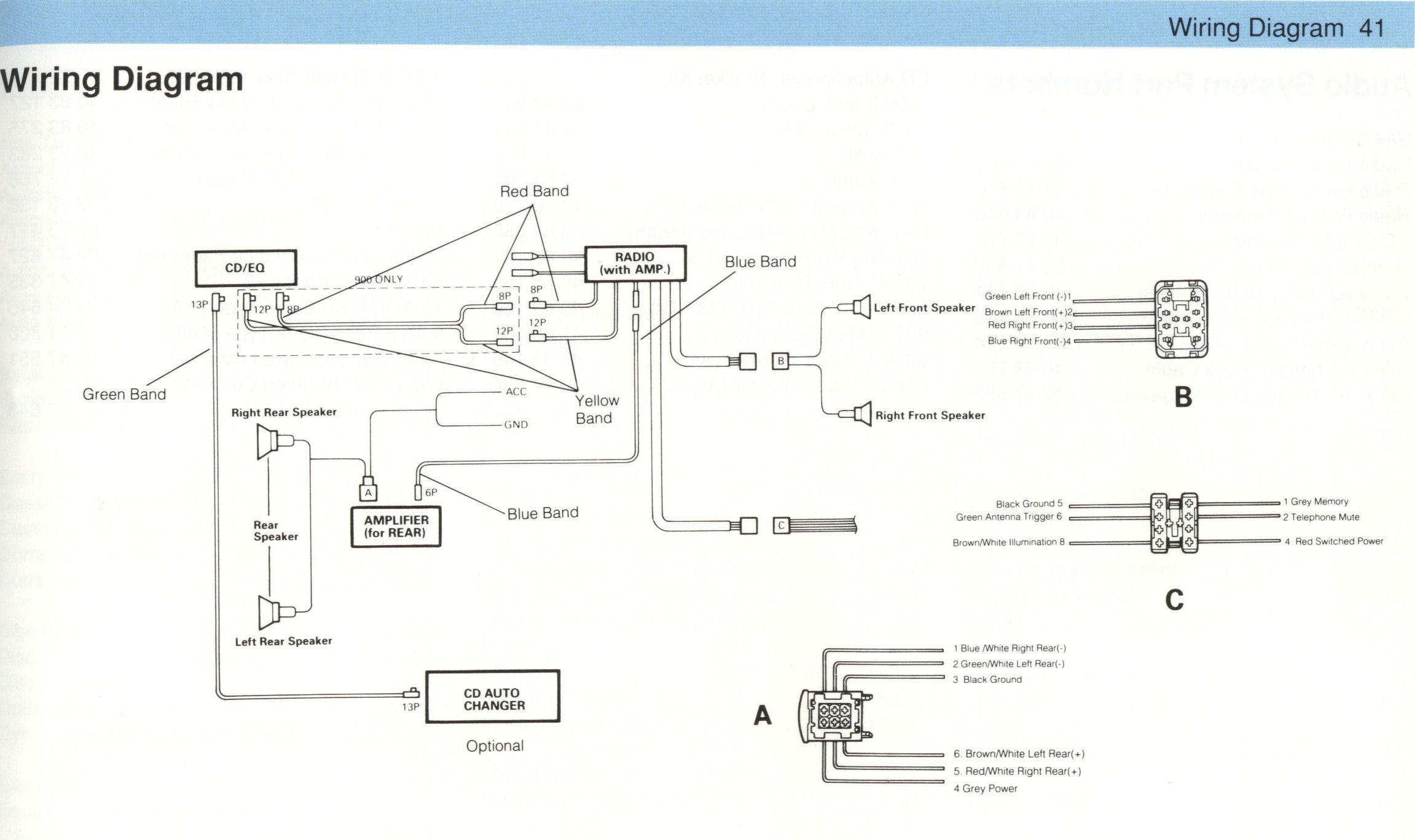 Clarion Nx500 Wiring Diagram from schematron.org