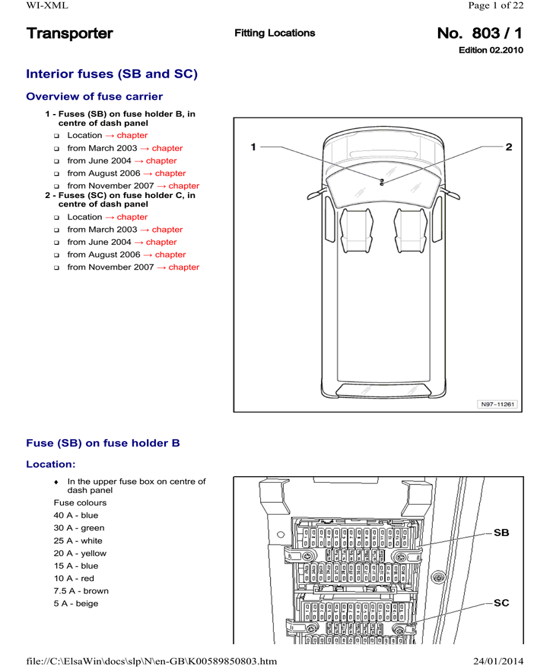 Clarion Db245 Wiring Diagram