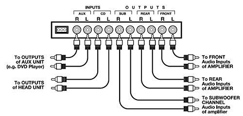 Clarion Eqs746 Wiring Diagram on clarion cd changer wiring diagram, kicker amp wiring diagram, clarion backup camera wiring diagram, clarion amp wiring diagram,
