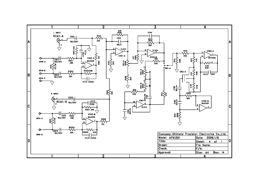 Clarion Nx409 Wiring Diagram