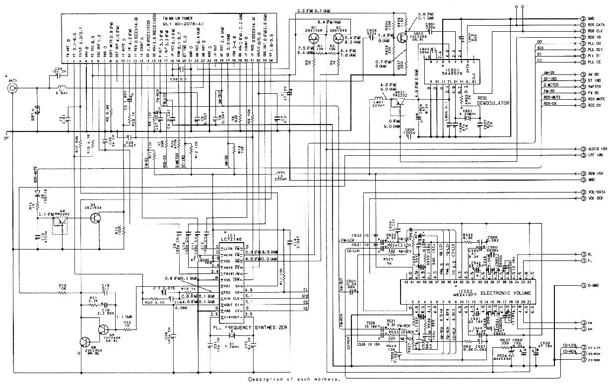 Clarion Max385Vd Wiring Diagram from schematron.org