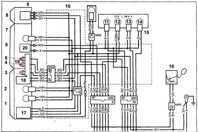 Honda Gx160 Wiring Diagram from schematron.org