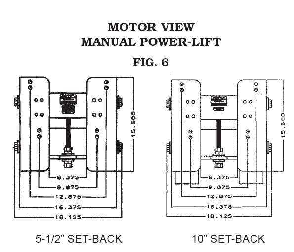 Cmc Jack Plate Wiring Diagram Jack Plate Wiring Diagram on