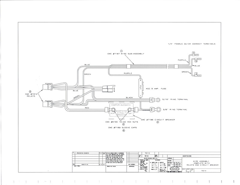Cmc Jack Plate Wiring Diagram