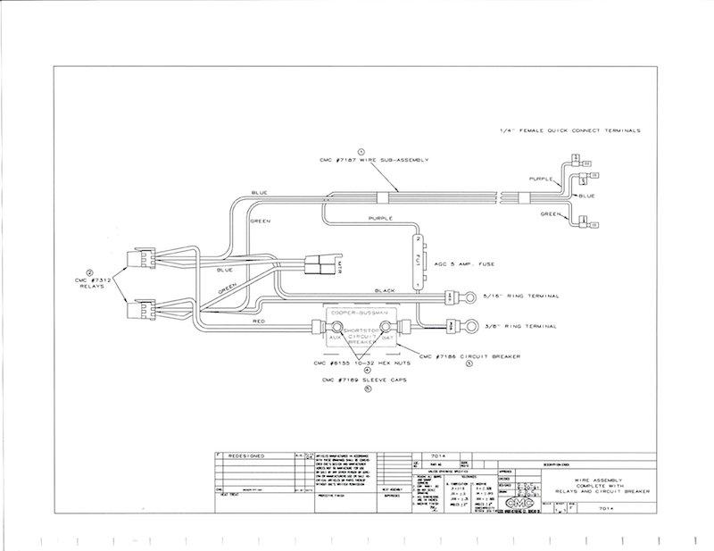 Cmc Power Tilt And Trim Wiring Diagram from schematron.org