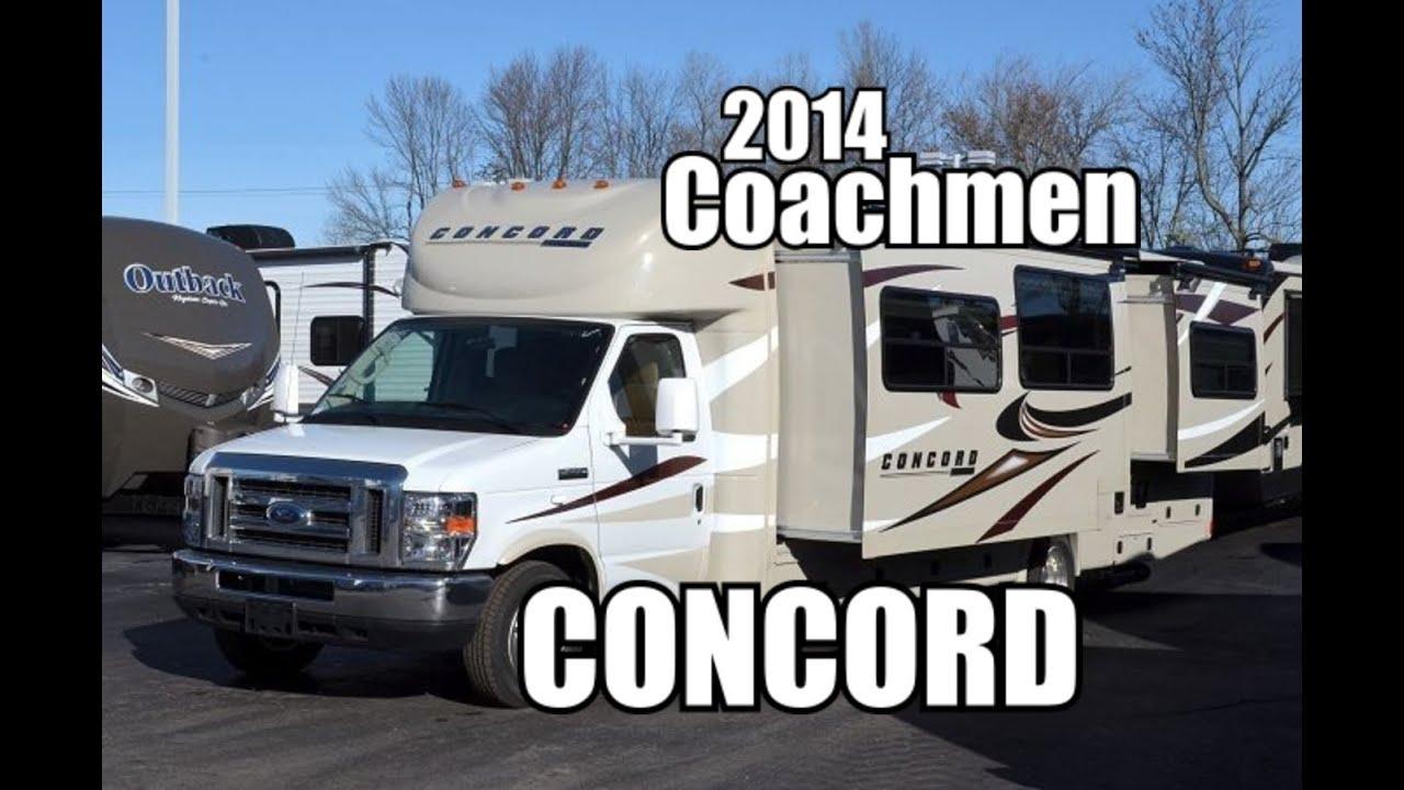 Coachmen Concord 300ts Motorhome Wiring Diagram