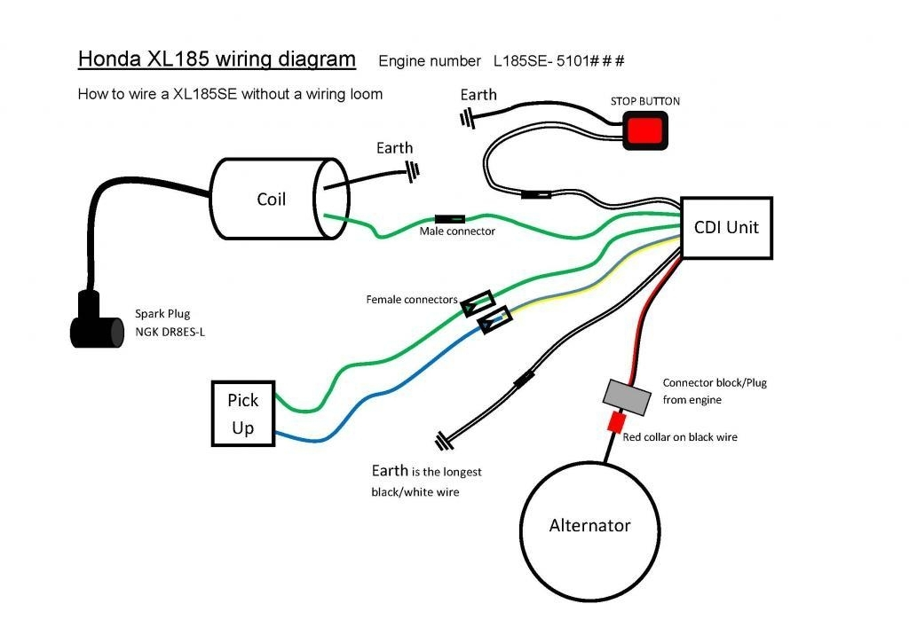 Cobra Cb Mic Wiring Diagram