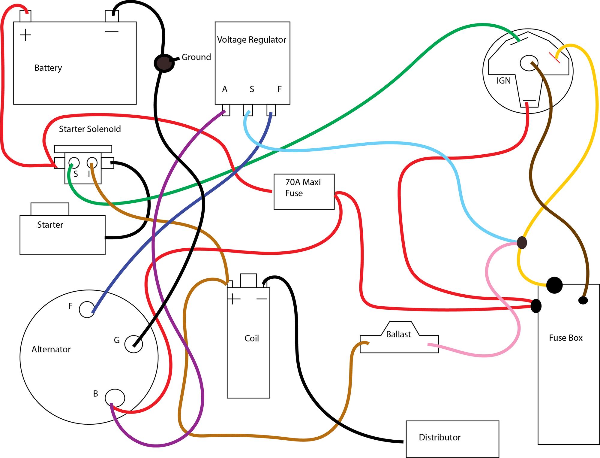 Cobra Mic Wiring Diagram from schematron.org