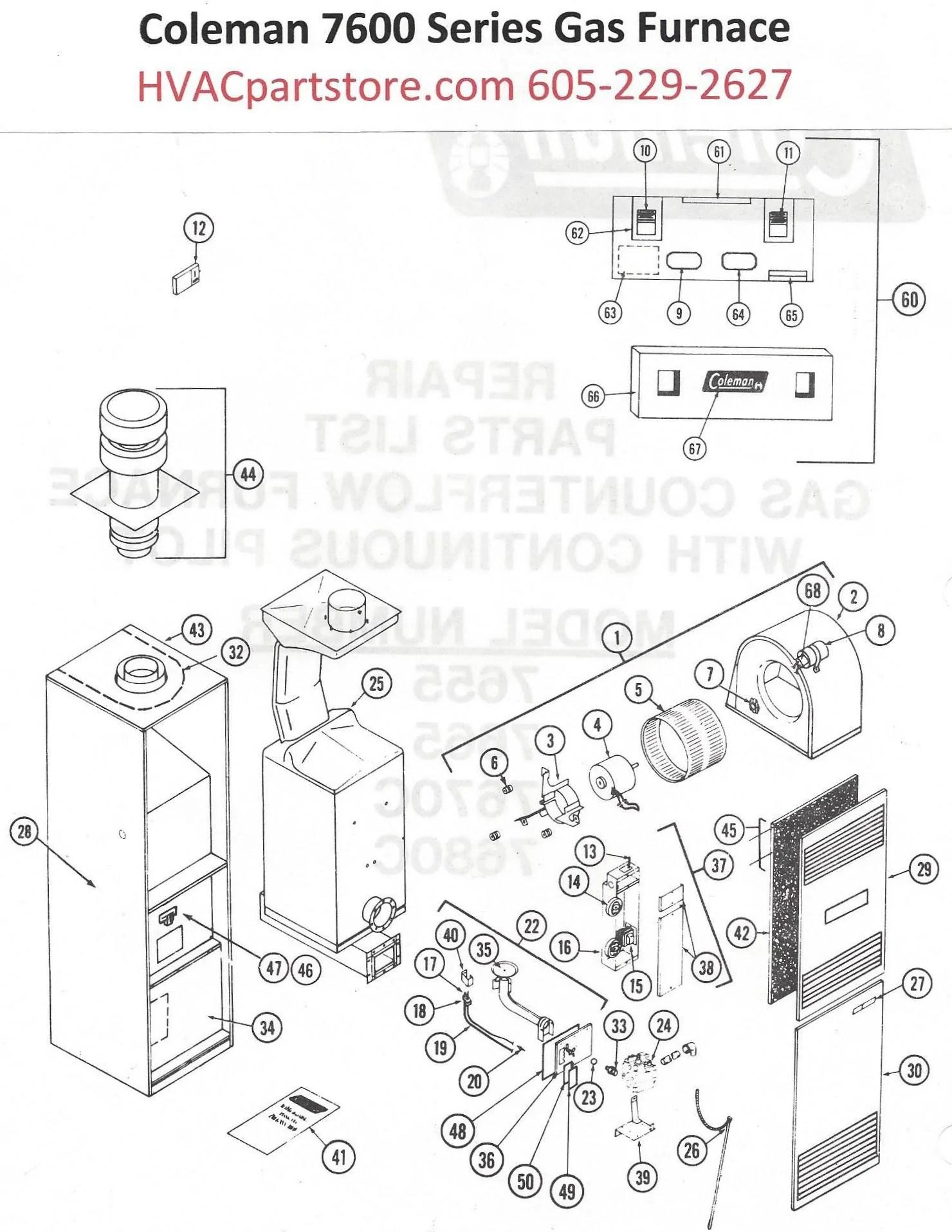 Home Breaker Box Diagram