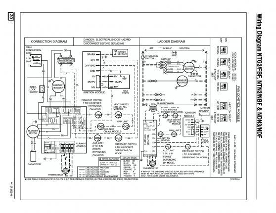 diagram comfort maker furnace wiring diagram full version