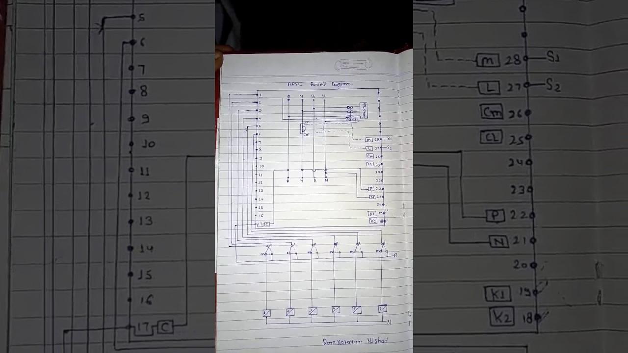Damper Wiring Diagram Printable Wiring Diagram Schematic Harness