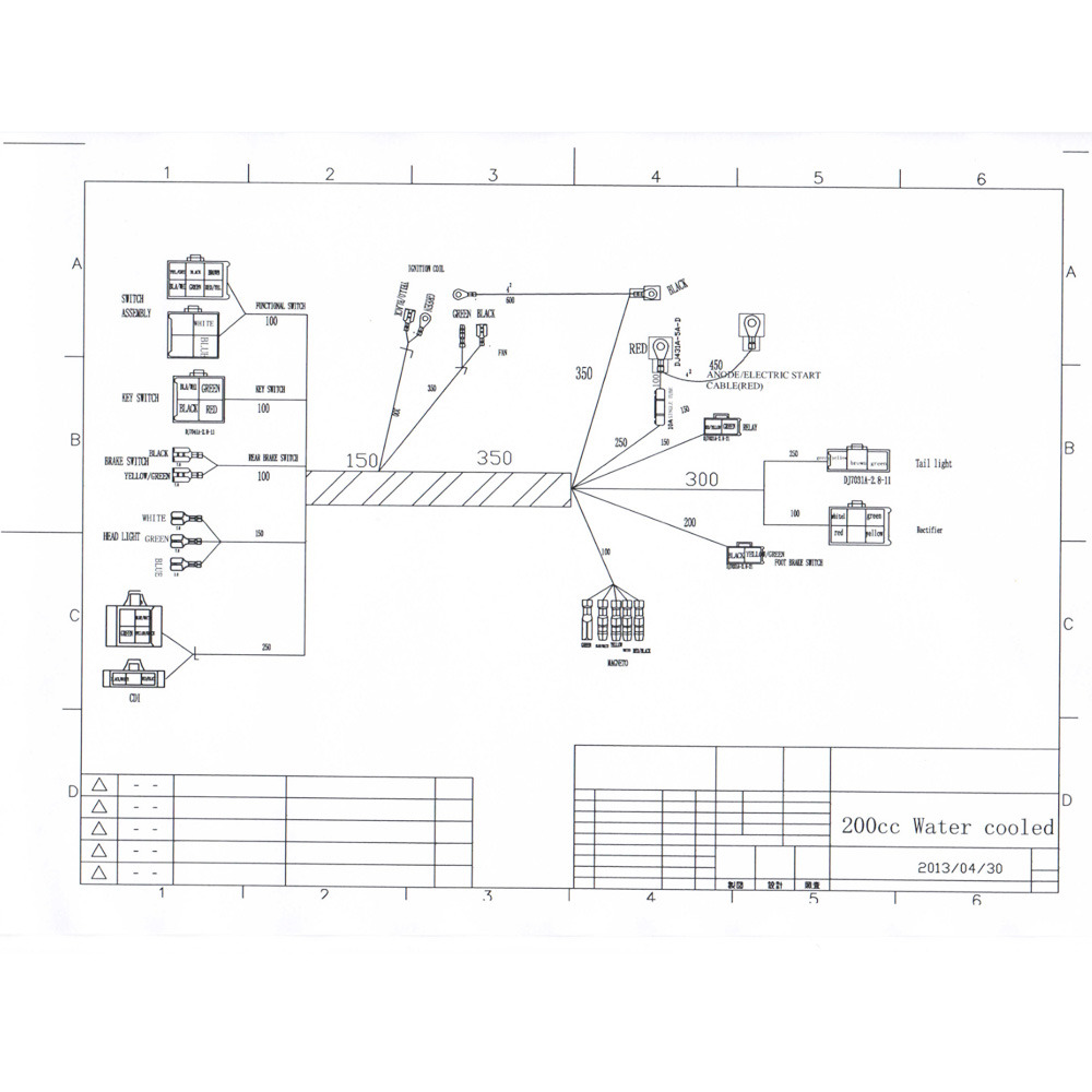 125 Lifan On A Honda Ct70 Wiring Diagram Latest Image For Car Engine