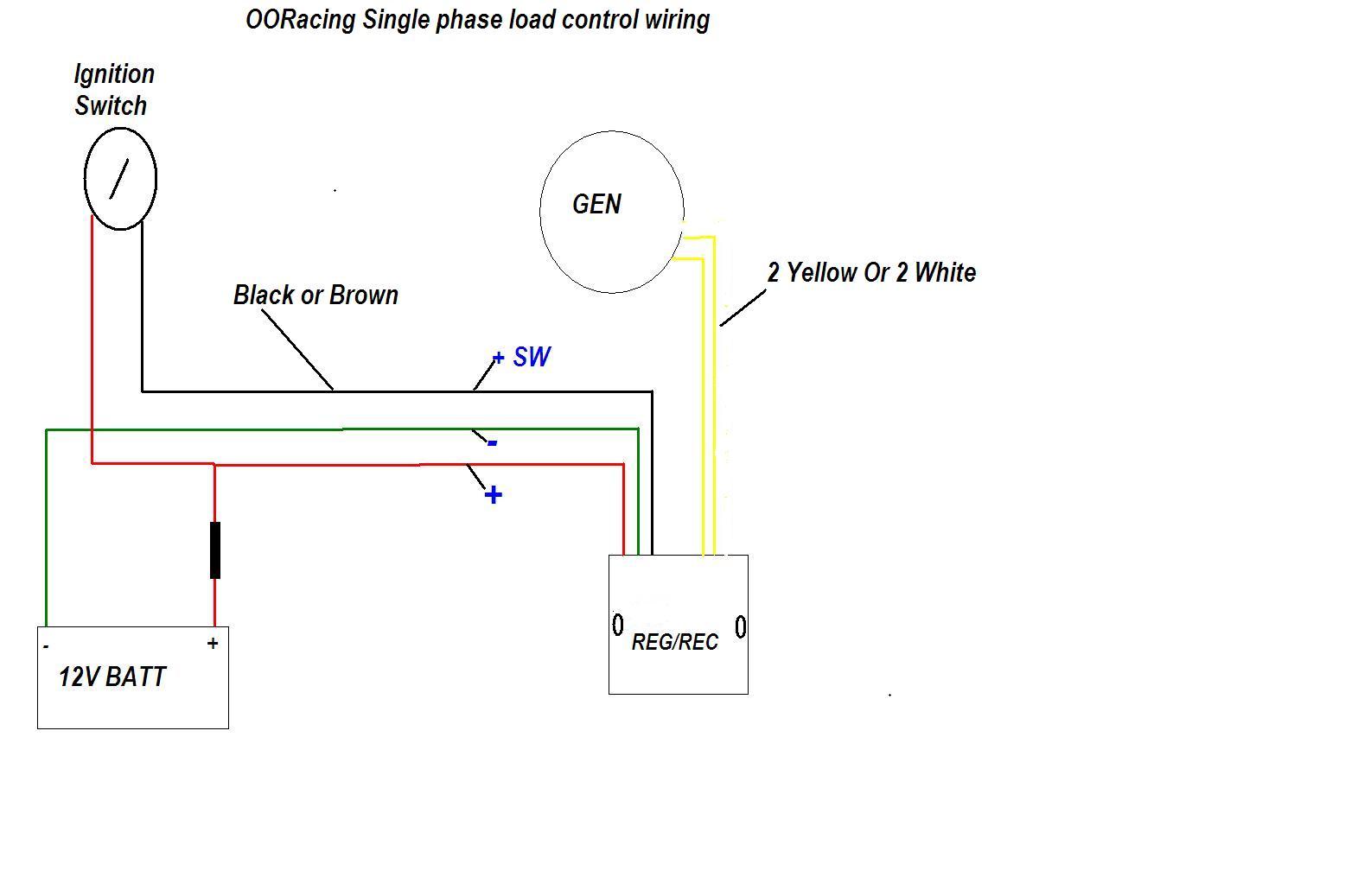 Crf50 Wiring Diagram