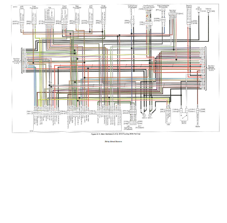 Crutchfield Wiring Diagram 2001