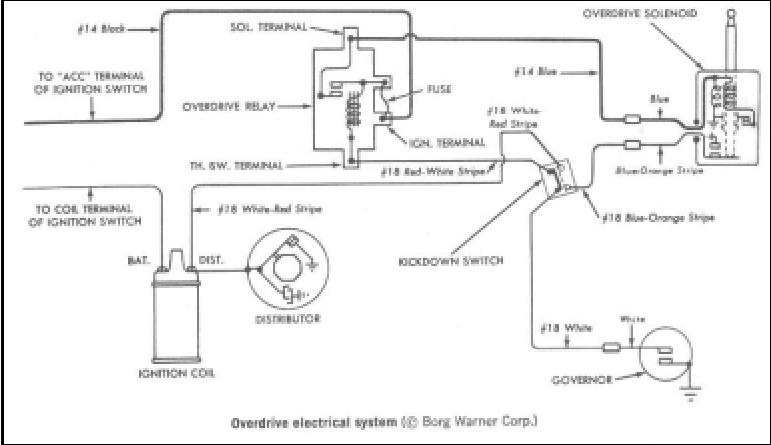 Cs130 Alternator Wiring Diagram