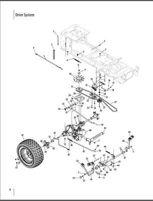 cub cadet 1040 drive belt diagram. Black Bedroom Furniture Sets. Home Design Ideas