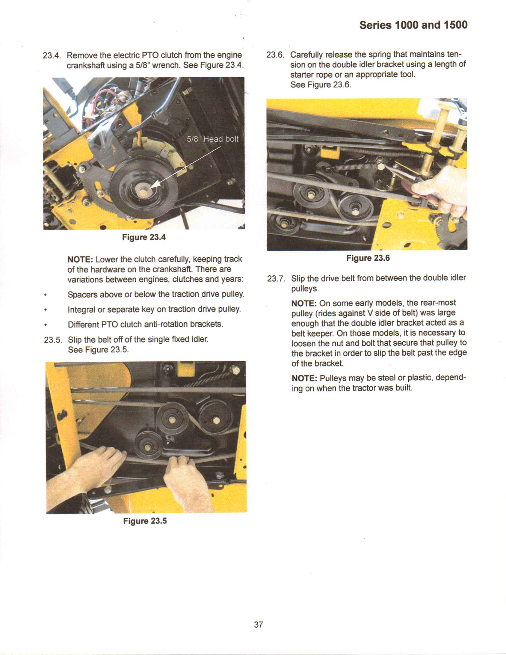 Cub Cadet Volunteer Wiring Diagram
