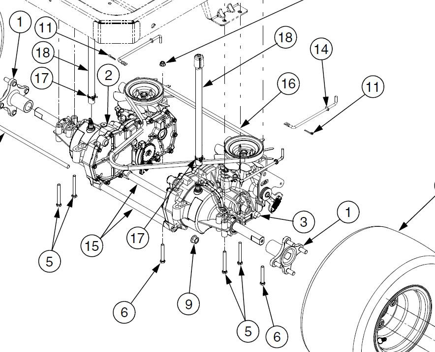 Cub Cadet 1050 Deck Belt Diagram As Well Cub Cadet Wiring Diagram
