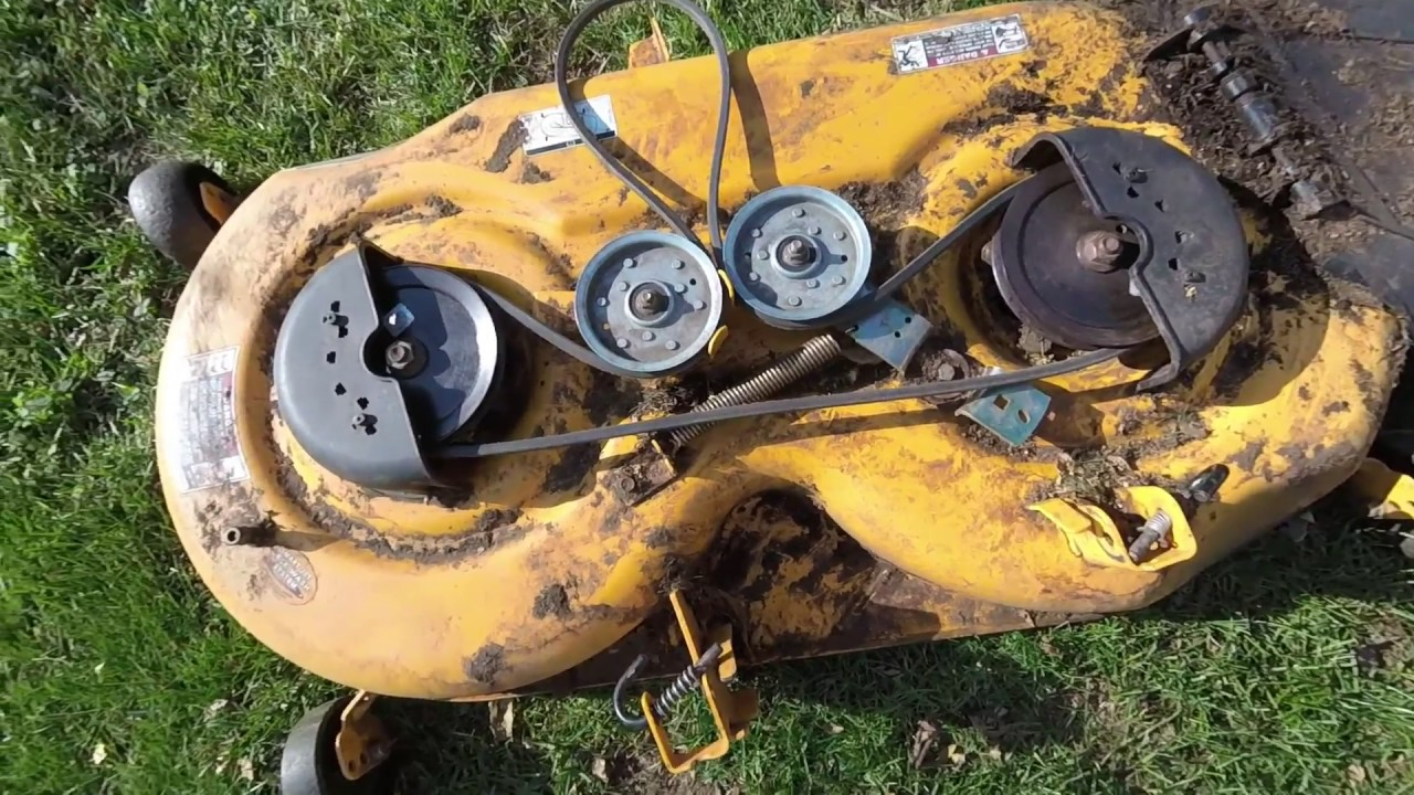 Cub Cadet Xt 46 Wiring Diagram Model 800