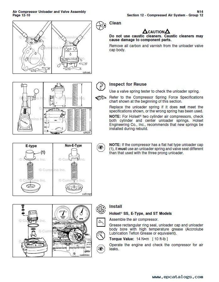 Cummins Celect Ecm Wiring Diagram from schematron.org