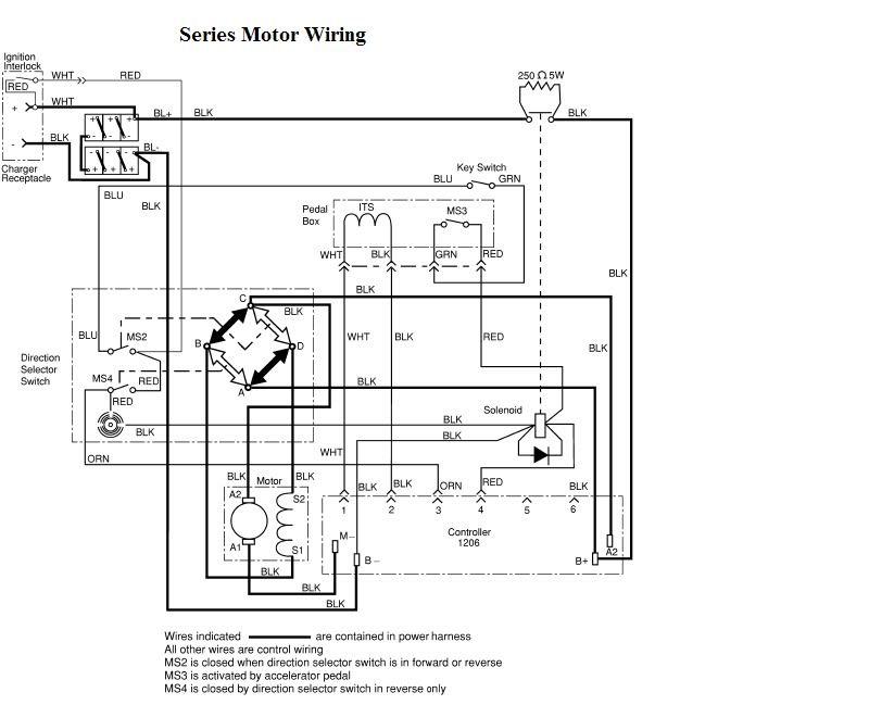 Curtis 1206 Wiring Diagram Site