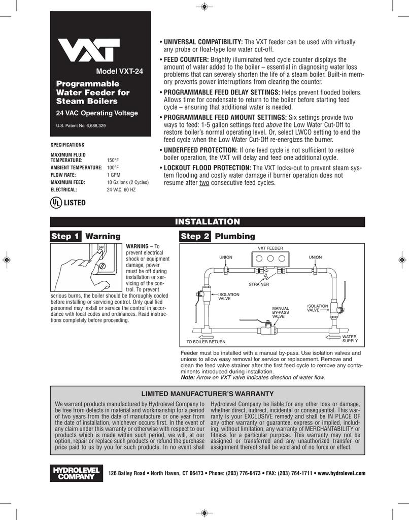 Cycle Guard Cg400 Lwco Wiring Diagram