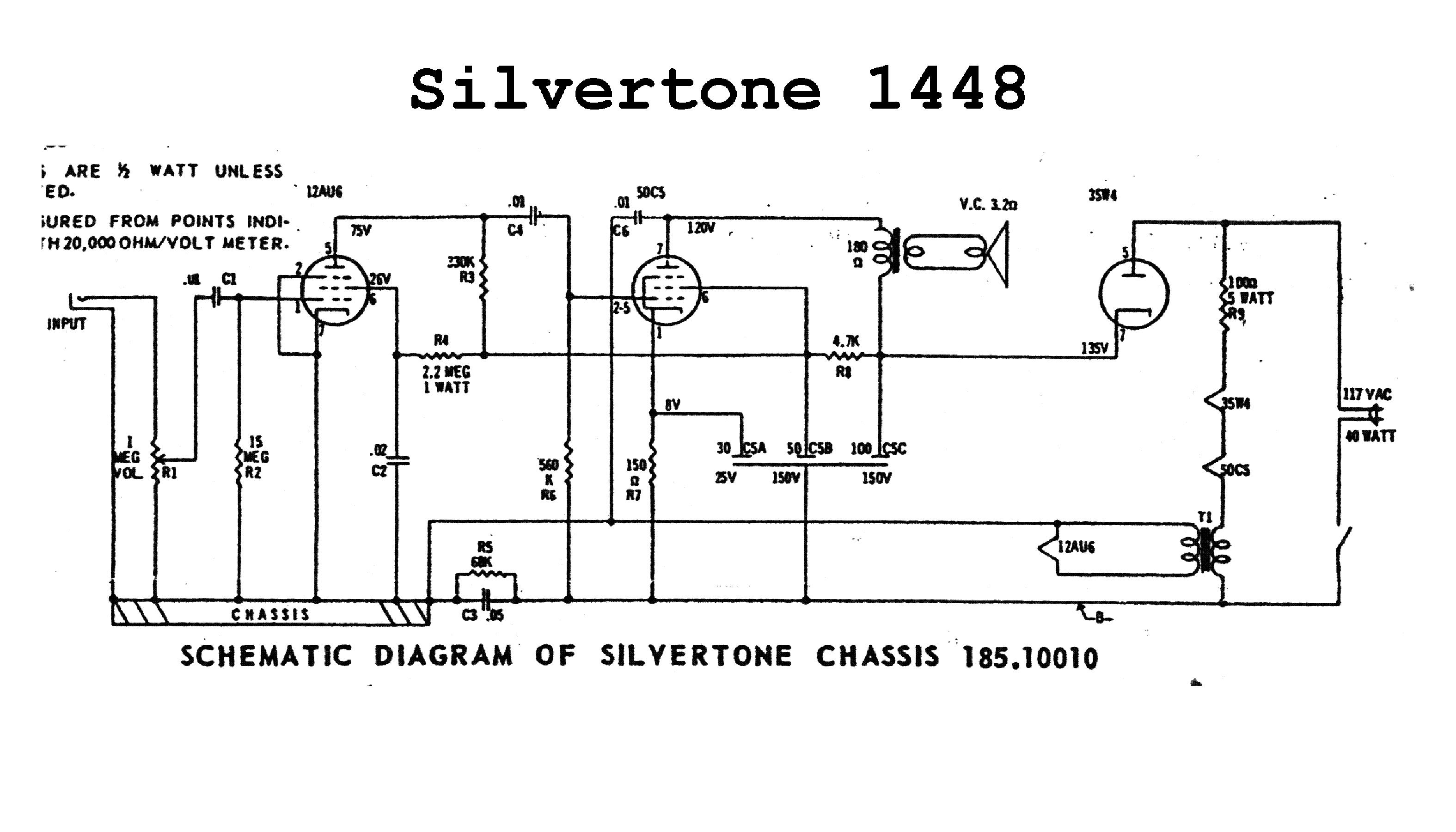 Danelectro Guitar Wiring Diagram - Wiring Diagrams Schema on