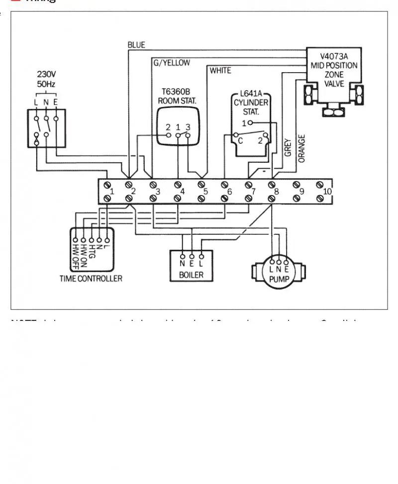Danfoss Aks 33 Wiring Diagram