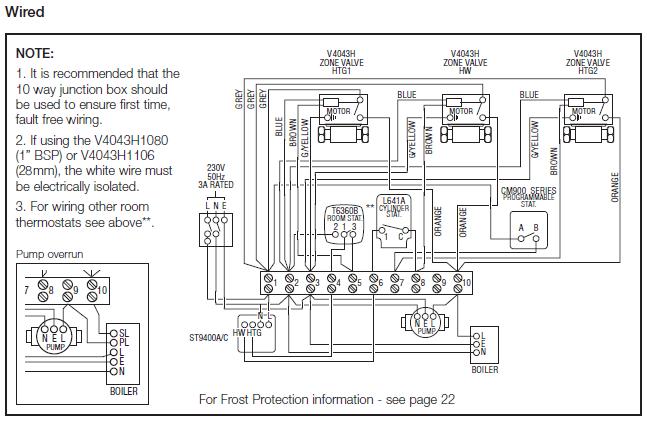 Danfoss Hsa3 Wiring Diagram on